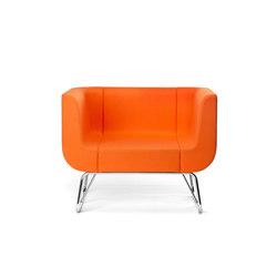 Eos | Sillones lounge | True Design