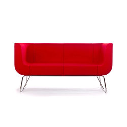 Eos | Lounge sofas | True Design