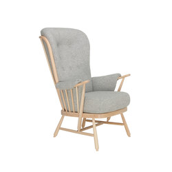 Evergreen | Easy Chair | Armchairs | ercol