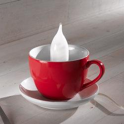Cappuccino table | General lighting | Vesoi