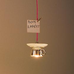 Cappuccino suspension | General lighting | Vesoi
