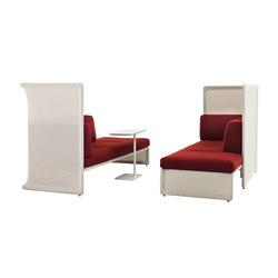 Lagunitas | Sofás lounge | Coalesse