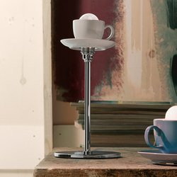 Cappuccino table | General lighting | Vesoi