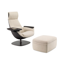 Massaud | Lounge chairs | Coalesse