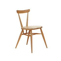 Originals stacking chair | Sillas para restaurantes | Ercol