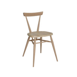 Originals stacking chair | Sillas multiusos | ercol