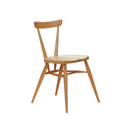 Originals stacking chair | Mehrzweckstühle | Ercol