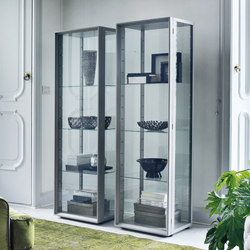chiara | Display cabinets | Porada