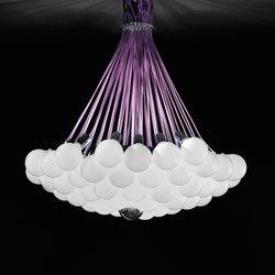 ... sospensione in metallo-Lampade a sospensione-E19 soffitto-Vesoi