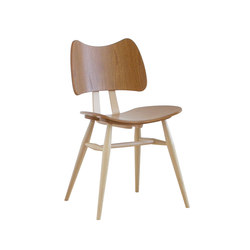 Originals butterfly chair | Besucherstühle | Ercol