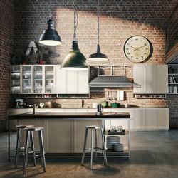 Frame | Einbauküchen | Snaidero