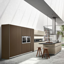 Idea | Fitted kitchens | Snaidero