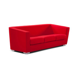 Hebe | Lounge sofas | True Design