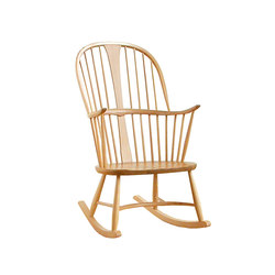 Originals Chairmakers rocking chair | Fauteuils d'attente | Ercol