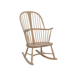 Originals chairmakers | rocking chair | Sessel | ercol