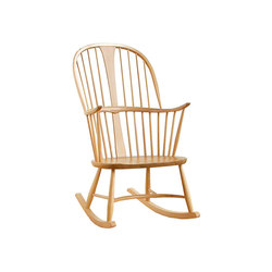 Originals chairmakers | rocking chair | Fauteuils d'attente | Ercol