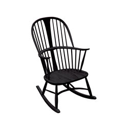 Originals Chairmakers rocking chair | Poltrone lounge | Ercol