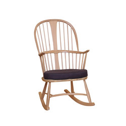 Originals Chairmakers rocking chair | Loungesessel | Ercol