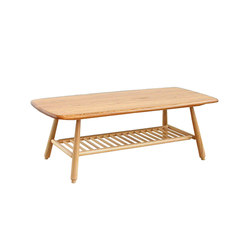 Originals coffee table | Mesas de centro | Ercol