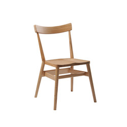 Originals Holland Park chair (narrow back) | Besucherstühle | Ercol