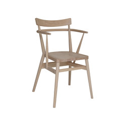 Originals holland park | armchair narrow back | Chaises | ercol