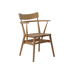 Originals Holland Park armchair (wide back) | Sillas de visita | Ercol