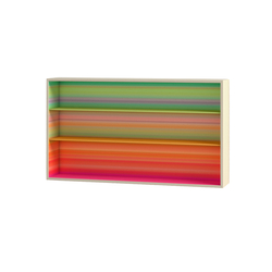 ColorFall wall shelf | Shelves | Casamania