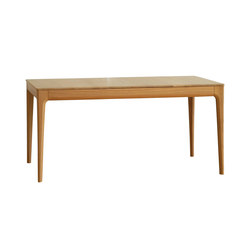 Romana | medium extending dining table | Restauranttische | Ercol