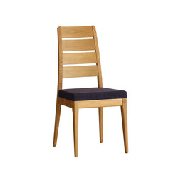 Romana dining chair | Sillas para restaurantes | Ercol