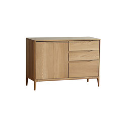 Romana | small sideboard | Sideboards / Kommoden | Ercol