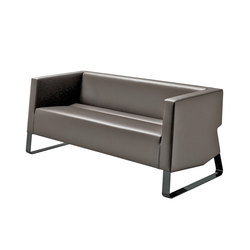 Inka | Lounge sofas | Billiani