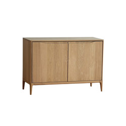 Romana | 2 door sideboard | Sideboards | Ercol
