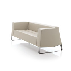 Inka | Loungesofas | Billiani