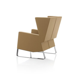 Inka | Sillones | Billiani
