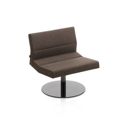 Inka | Sillones lounge | Billiani