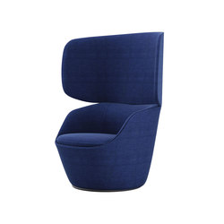 Radar armchair | Lounge chairs | Casamania