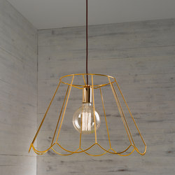 Idea suspension | General lighting | Vesoi