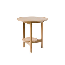 Svelto lamp table | Tables d'appoint | Ercol