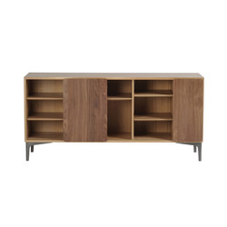 Svelto sideboard | Caissons | Ercol