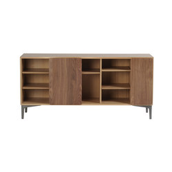 Svelto | sideboard | Caissons | Ercol