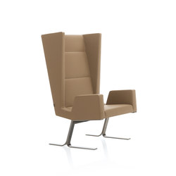 Inka | Lounge chairs | Billiani