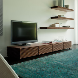 riga porta tv | Muebles Hifi / TV | Porada