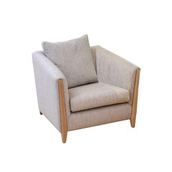 Svelto armchair | Loungesessel | Ercol