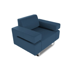 Poseidone Mini | Poltrone lounge | True Design