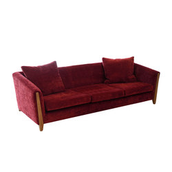Svelto large sofa | Sofás lounge | Ercol