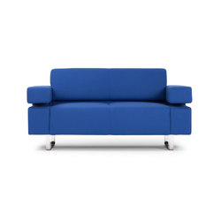 Poseidone Mini | Lounge sofas | True Design