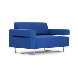 Poseidone Mini | Loungesofas | True Design