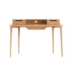 Treviso desk | Individual desks | Ercol