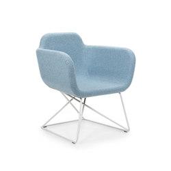 Slight | Lounge chairs | True Design