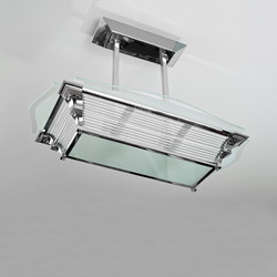 Nova | Allgemeinbeleuchtung | Art Deco Schneider